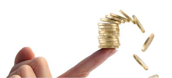 Por lo que no pueden hacerse cargo de las mismas y entran en lo que viene a llamarse el concurso de acreedores particular